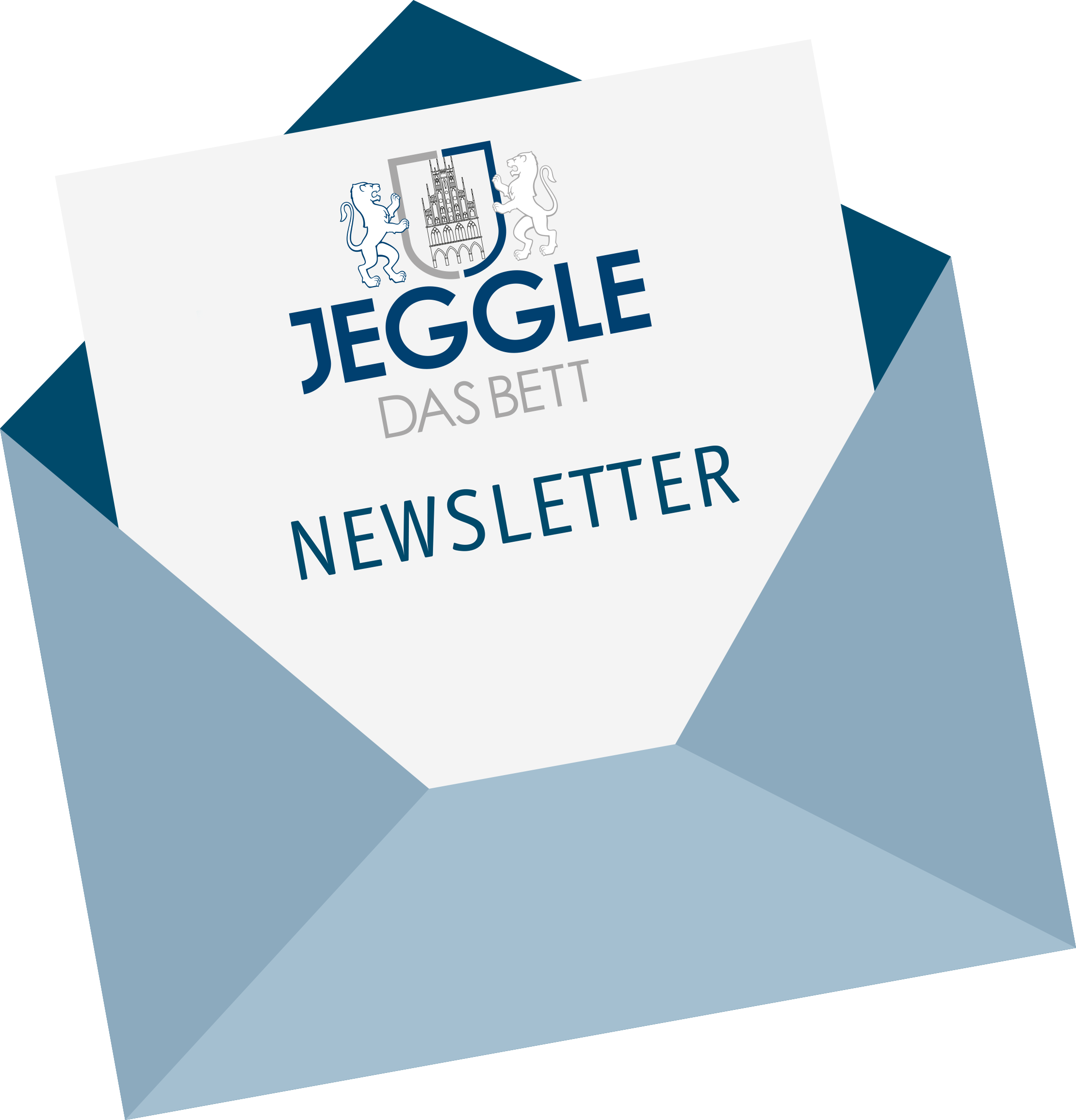Der Jeggle Newsletter